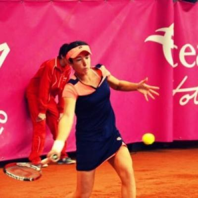 Lady's open de Tennis, Saint-Malo