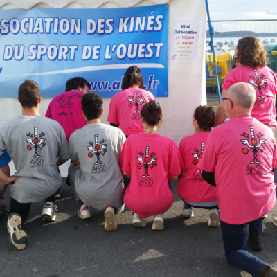Trail Landes et Bruyères Erquy 28.04.2018