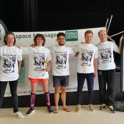 Marathon Transléonarde 2019