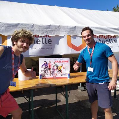 Championnat de France de Semi-Marathon Auray-Vannes 2019