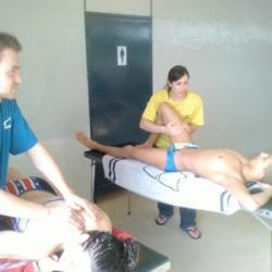 meeting natation